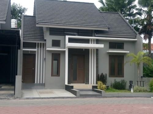 rumah type 45, rumah type 50, rumah dijual di solo