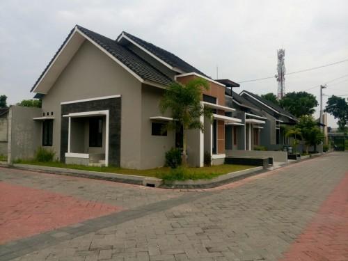 rumah type 65, rumah dijual di solo, harga rumah di solo