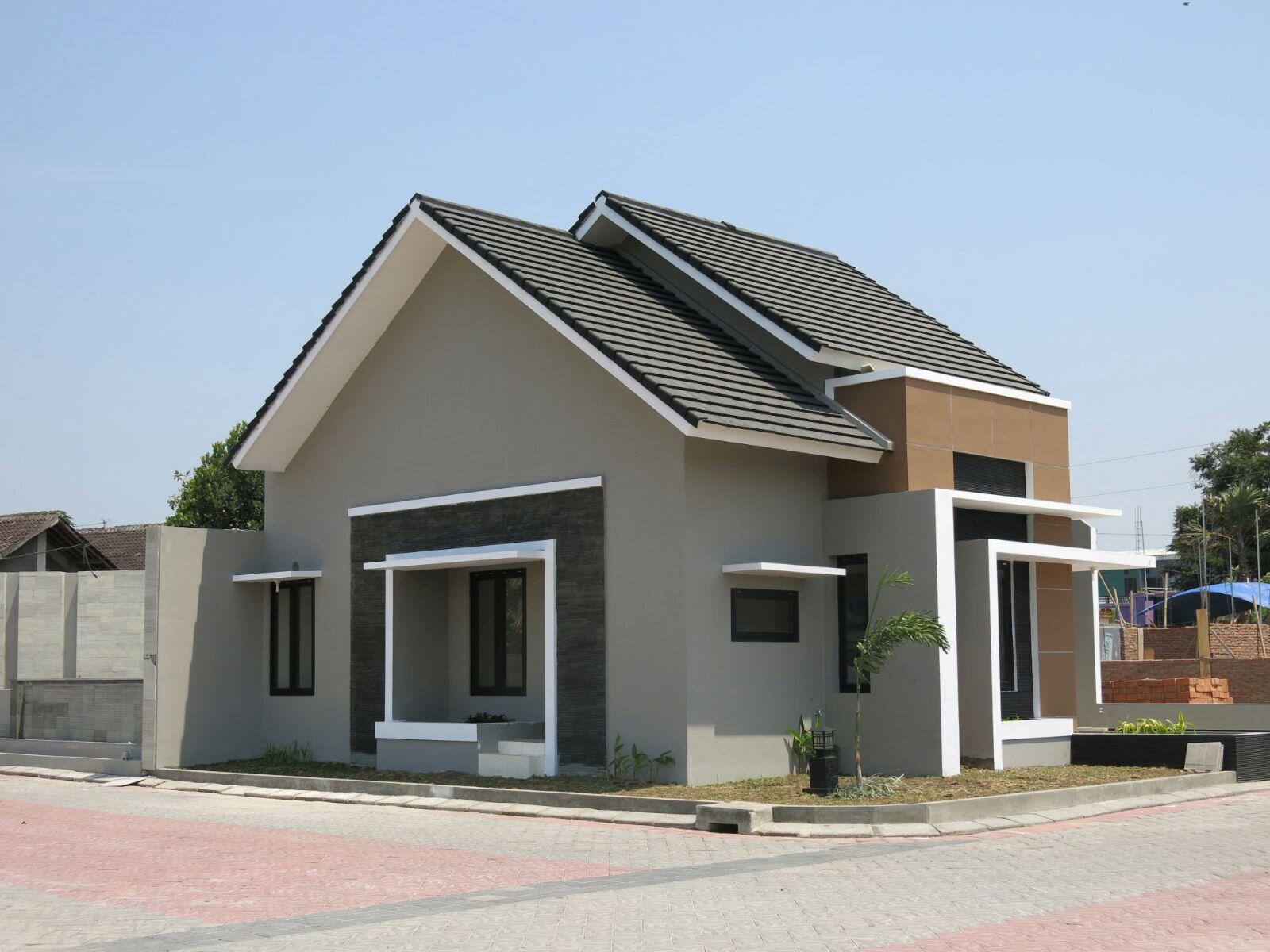 perumahan cluster di solo dan jogjakarta 081390106499
