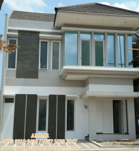 perumahan di solo, harga rumah di solo, rumah type 110