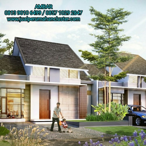 rumah type 40, rumah type 50, rumah dijual di solo, harga rumah di solo