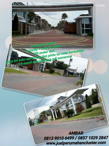 rumah dijual di solo, rumah dijual diyogyakarta, harga rumah di solo
