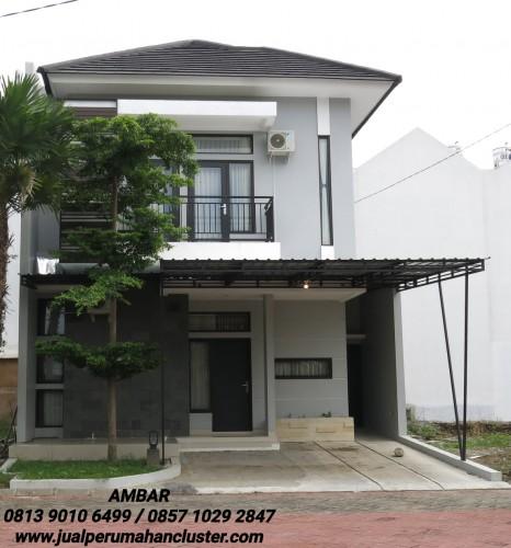 rumah dijual di solo, rumah type 100, harga perumahan di solo