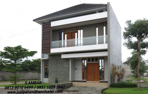 rumah dijual di solo, rumah type 125, harga perumahan di solo