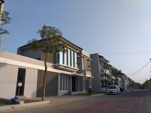 rumah dijual di solo, harga perumahan di solo, perumahan di solo